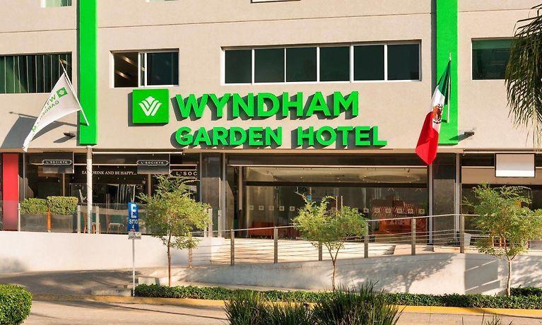 HOTEL WYNDHAM GARDEN GUADALAJARA ACUEDUCTO, ZAPOPAN ****